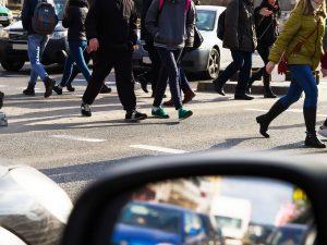 Detran abre inscrições para curso de educação para o pedestre